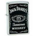 Bricheta Zippo 24779 Jack Daniels Label