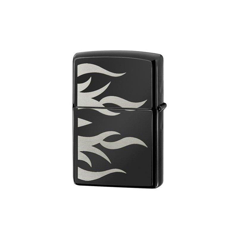 Bricheta Zippo 24951 Tatoo Flame