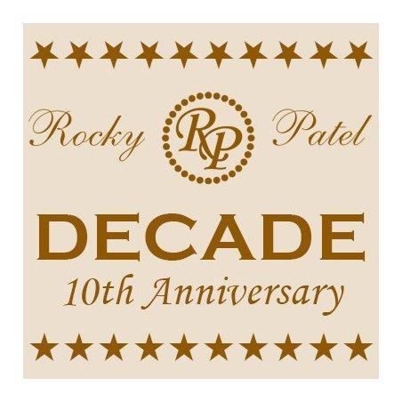 Trabucuri Rocky Patel Decade Short Robusto 20