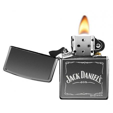 Bricheta Zippo 28012 Jack Daniels