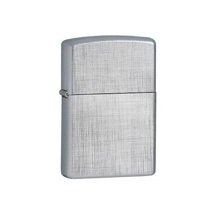 Bricheta Zippo 28181 Linen Weave