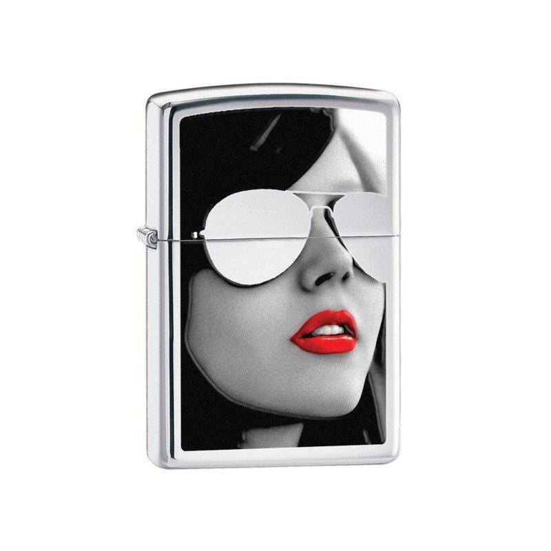Bricheta Zippo 28274 BS Sunglasses