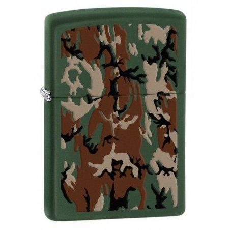 Bricheta Zippo 28330 Camouflage