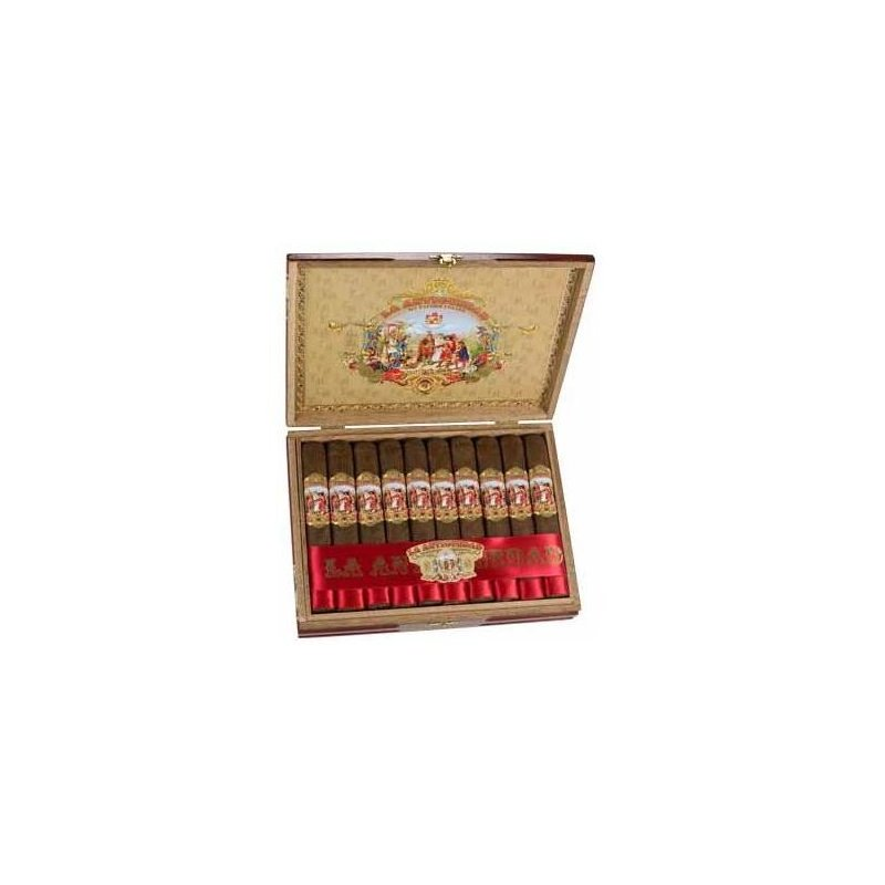 Trabucuri My Father Cigars La Antiguedad Robusto 20