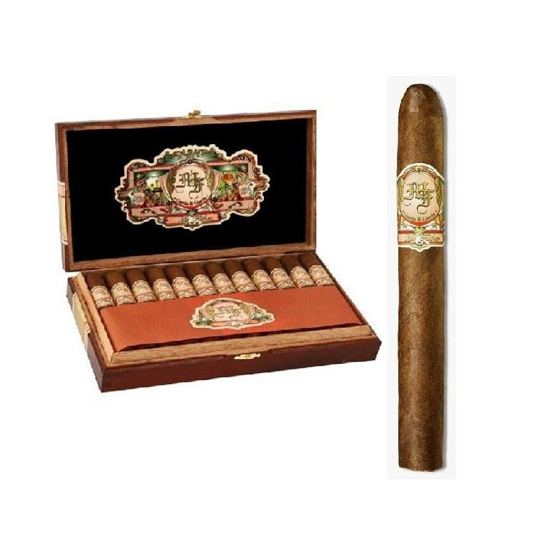 Trabucuri My Father Cigars No.3 Crema 23