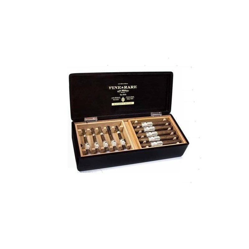 Trabucuri Alec Bradley Fine and Rare Blend Collection 20