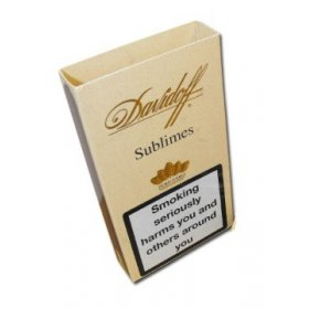 Trabucuri Davidoff Sublimes Cello 4