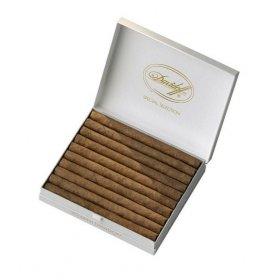 Tigari de foi Davidoff Mini Cigarillos 20