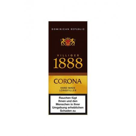 Trabucuri Villiger 1888 Corona Tubos 3