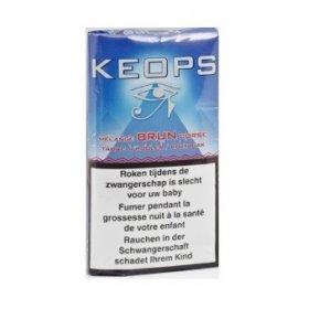 Tutun de rulat Keops Brun 40 gr
