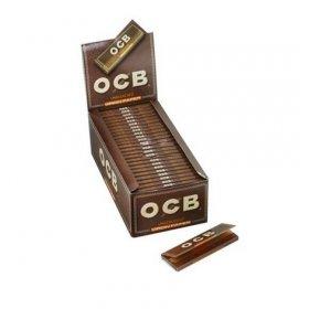 Foite OCB Virgin Paper Standard 50