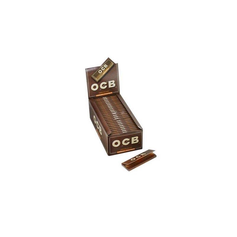 Foite OCB Virgin Paper Standard