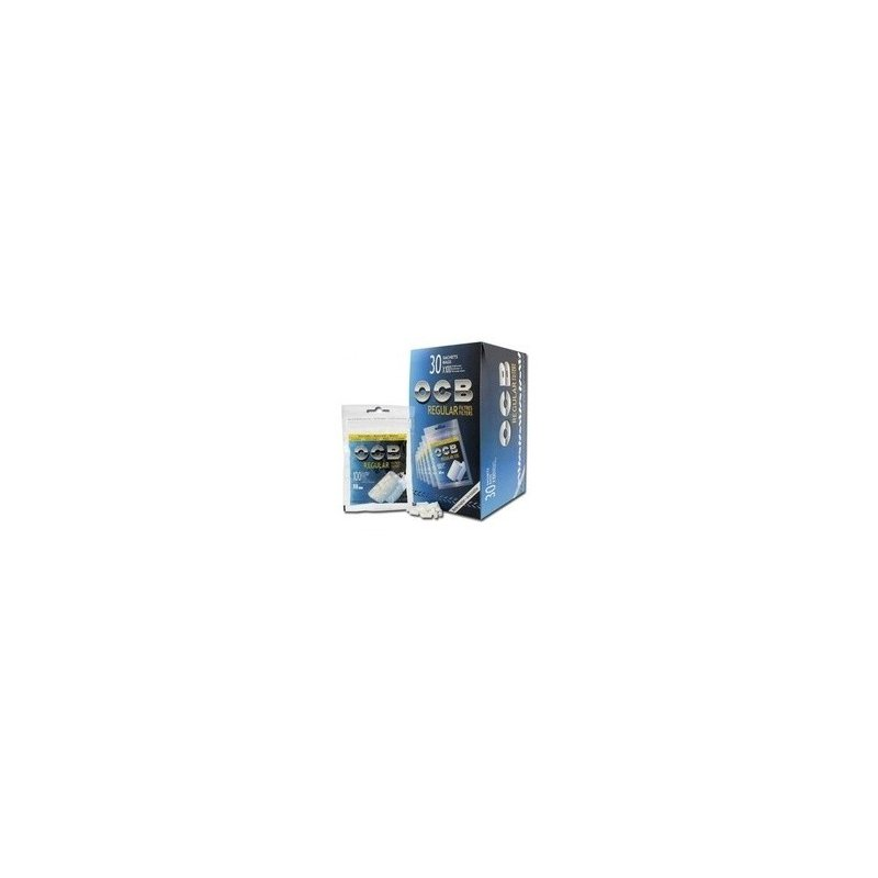 Filtre Standard OCB 30