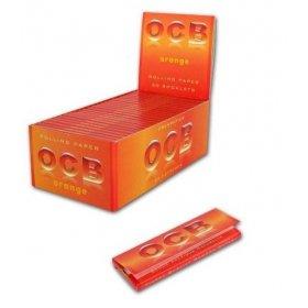 Foite de rulat Standard Orange OCB 50