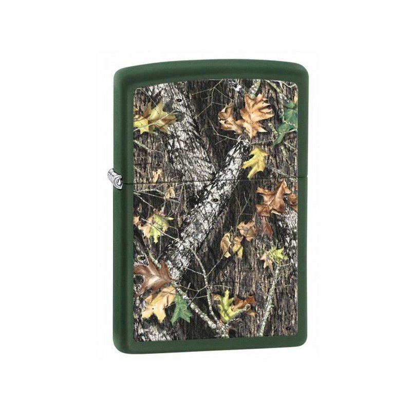 Bricheta Zippo 28332 Mossy Oak Break-Up