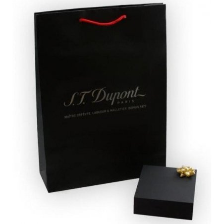 Bricheta S.T. Dupont Ligne 2 Ceramium Act Black 016120