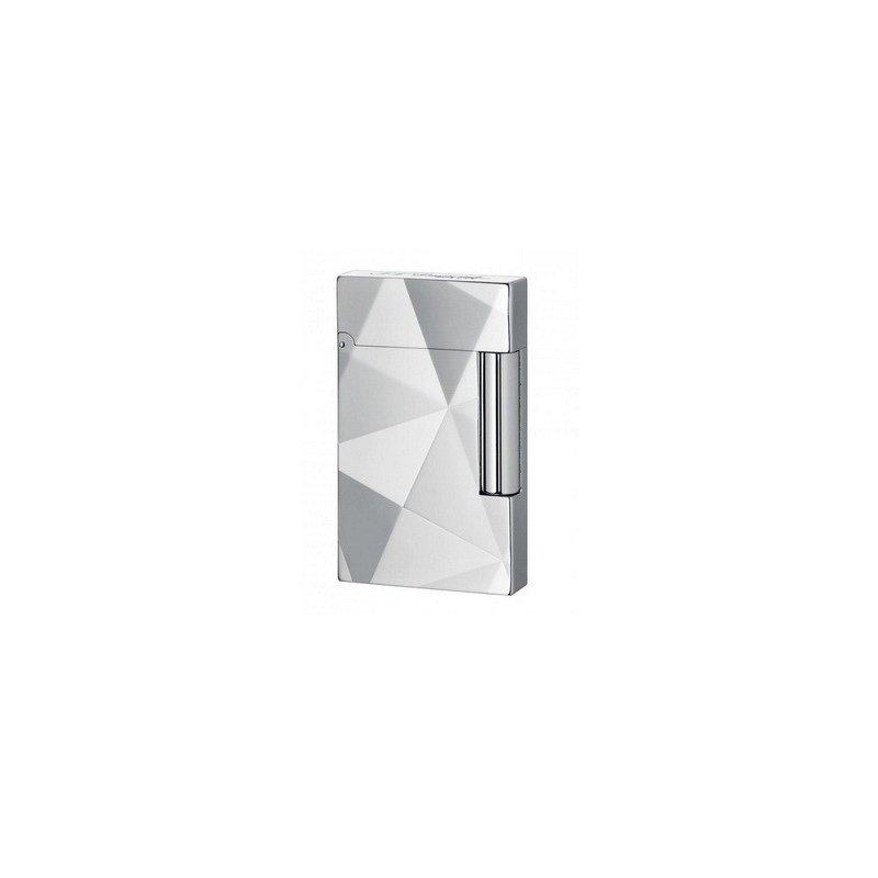 Bricheta S.T. Dupont Palladium Facettes 016509