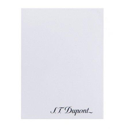 Bricheta S.T. Dupont Slim 7 White 027702