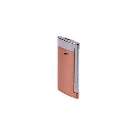 Bricheta S.T. Dupont Slim 7 Pink Copper 027704
