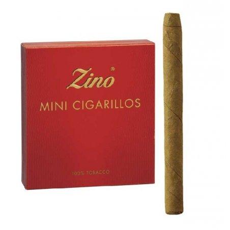 Tigari de foi Zino Mini Red Export 20 S