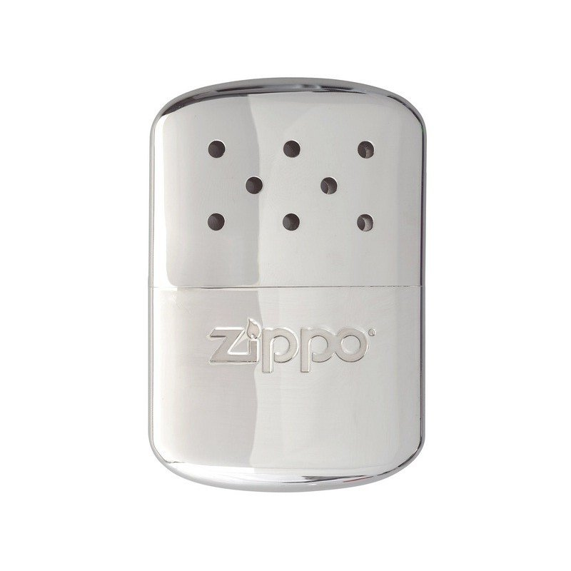Bricheta Zippo 40282 Hand Warmer High Polish Chrome