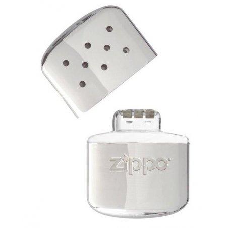 Bricheta Zippo 40282 Hand Warmer High Polish Chrome