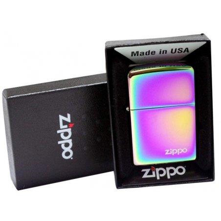 Bricheta Zippo 151ZL Spectrum