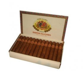 Trabucuri Ramon Allones Specially Selected 25