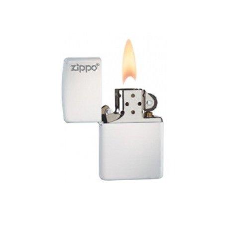 Bricheta Zippo 214ZL White Matte