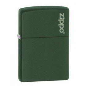 Bricheta Zippo 221ZL Green Matte