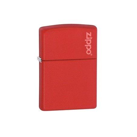 Bricheta Zippo 233ZL Red Matte