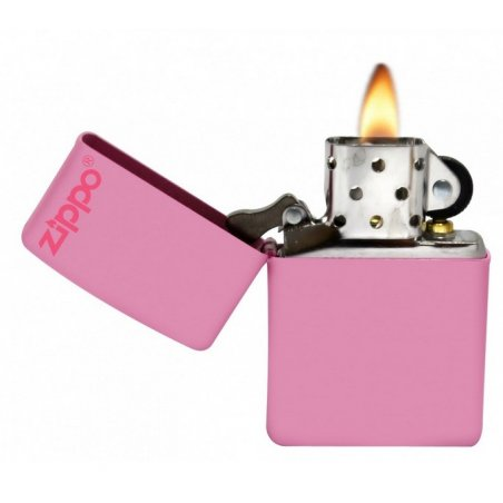 Bricheta Zippo 238ZL Pink Matte