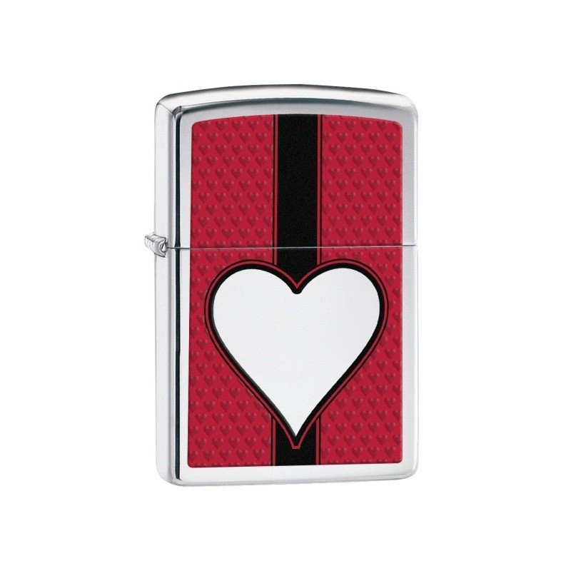 Bricheta Zippo 28466 High Polish Chrome