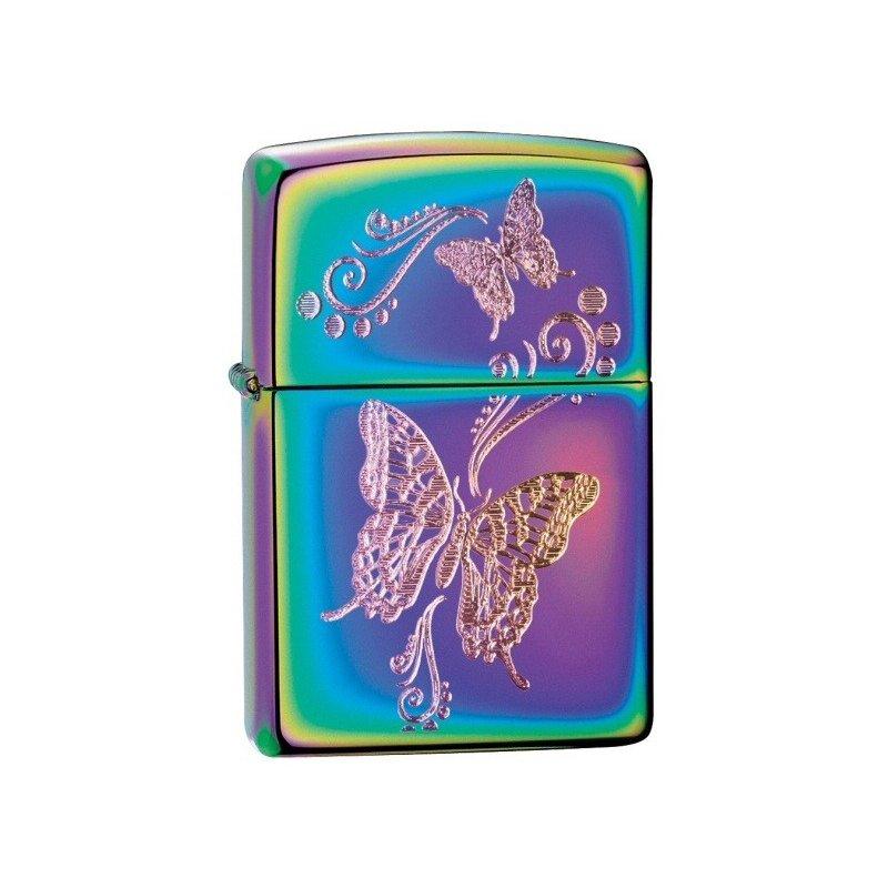 Bricheta Zippo 28442 Spectrum