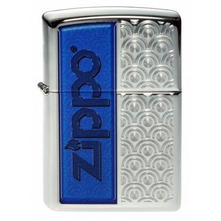Bricheta Zippo 28658 High Polish Chrome