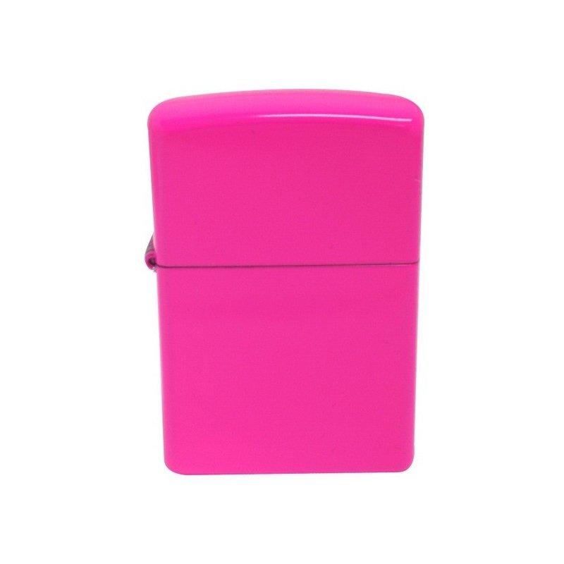 Bricheta Zippo 28886 Neon Pink