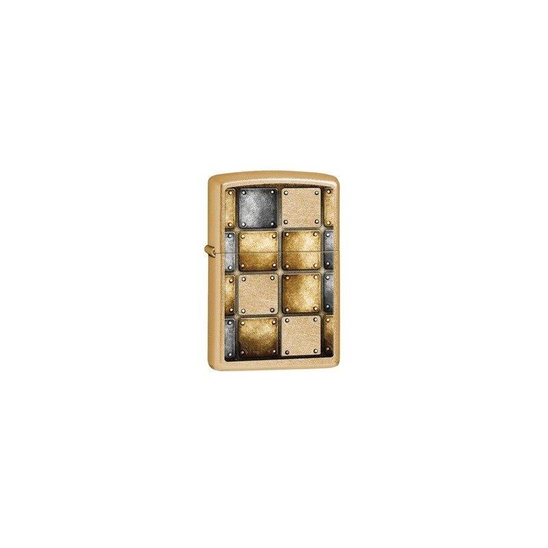 Bricheta Zippo 28539 Gold Dust