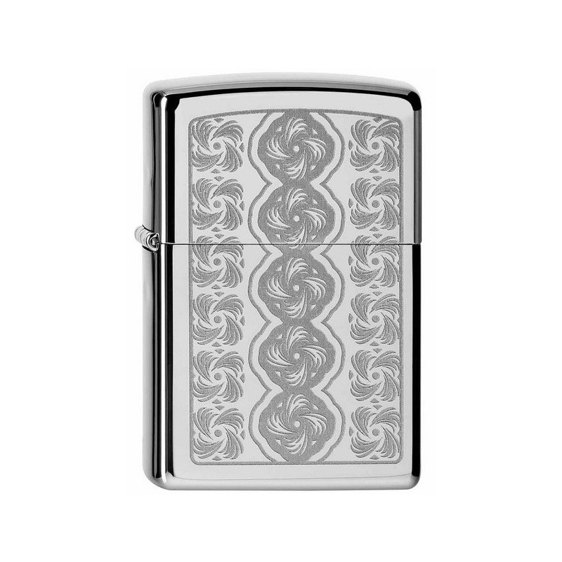 Bricheta Zippo 28657 High Polish Chrome
