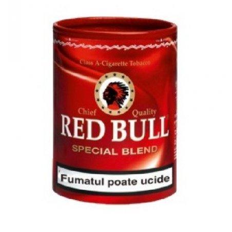 Tutun de injectat Red Bull Special Blend 45g