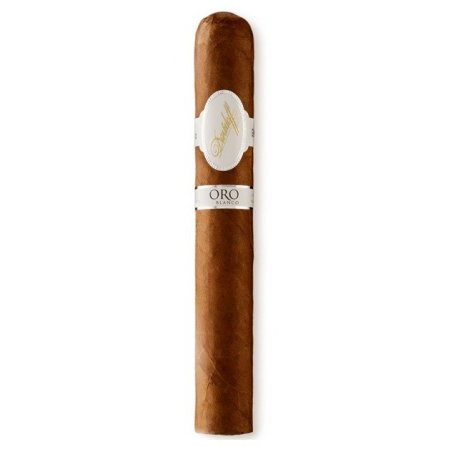 Trabuc Davidoff Oro Blanco Cello Single