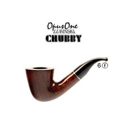 Pipa Opus Chubby Bordeaux Lubinski A3686