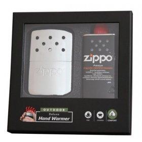 Zippo Set Cadou Hand Warmer Benzina