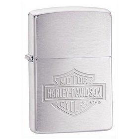 Bricheta Harley Davidson 200HDH199 Logo