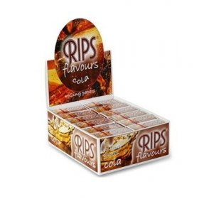 Foita in rola Flavours Cola Rips 24