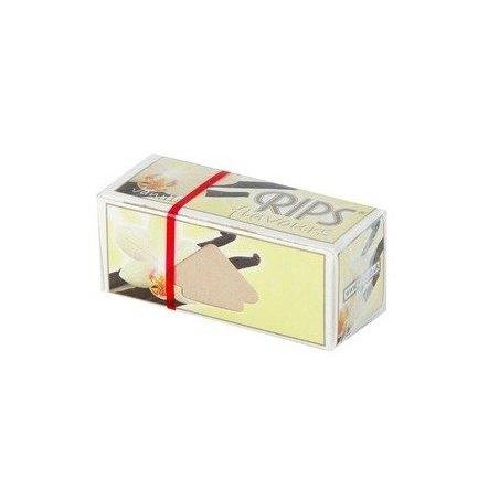 Foita in rola Flavour Vanilla Rips 24
