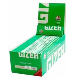 Foite Gizeh Fine Cut Corners 50