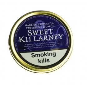 Tutun de pipa Peterson Sweet Killarney 50 g
