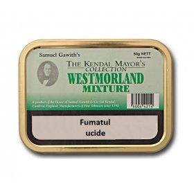 Tutun de pipa Samuel Gawith Westmorland Mixture 50 g