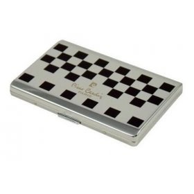 Tabachera tigari Pierre Cardin Chess