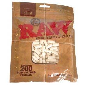 Filtre Raw Slim 20 Pungi